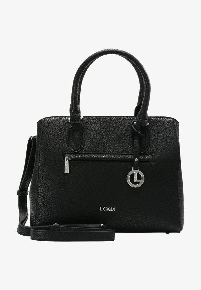 ELLA  - Handtasche - schwarz