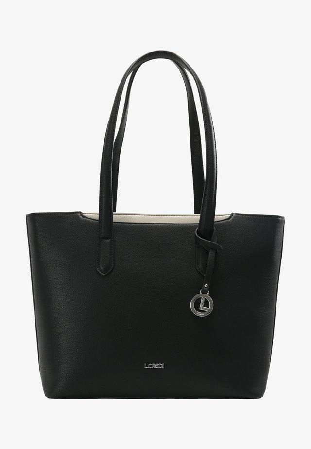 Handtas - schwarz