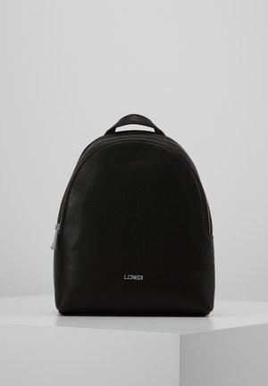 EBONY - Tagesrucksack - schwarz