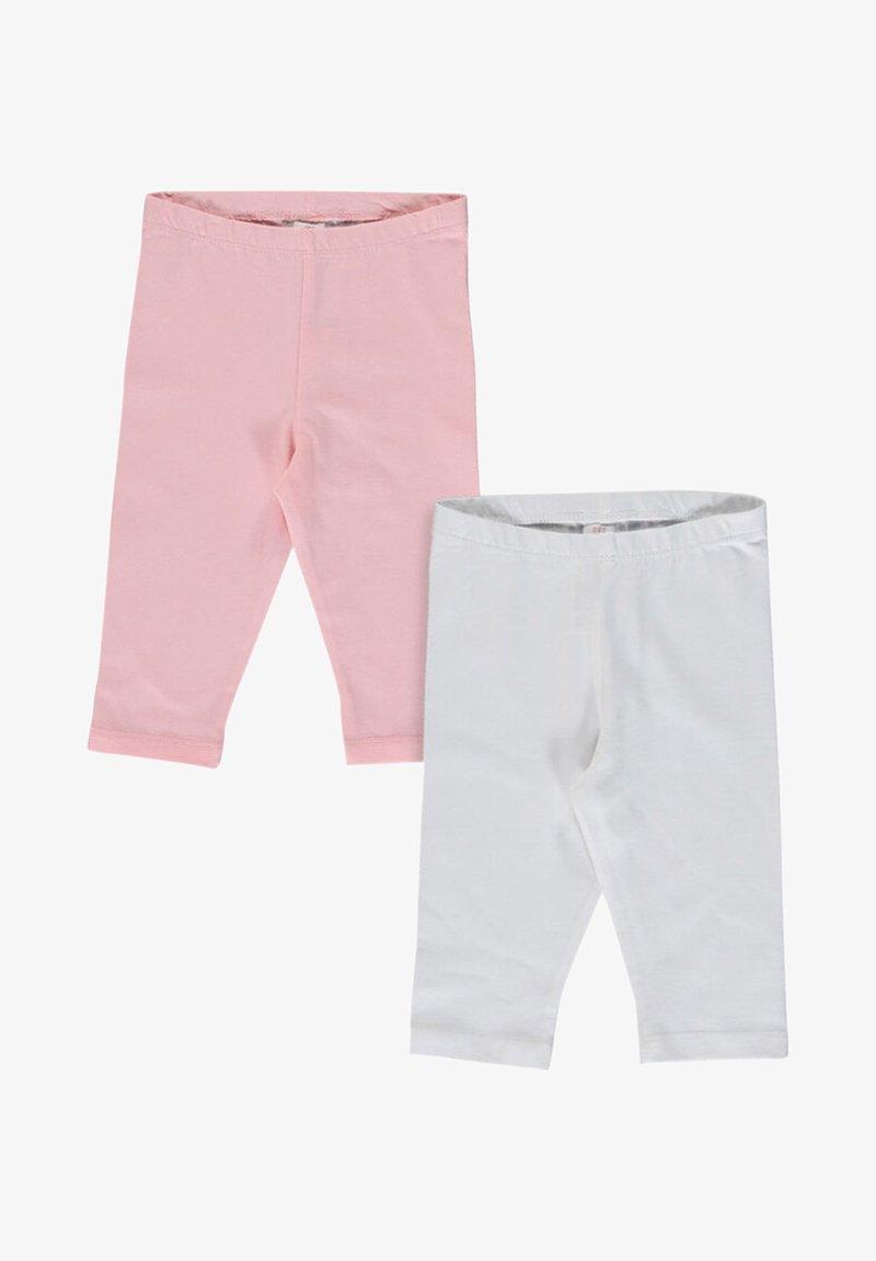 LC Waikiki - Leggings - Trousers - pink