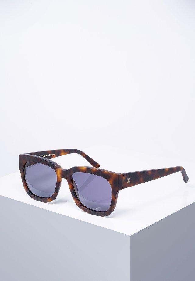 WILTON - Sunglasses - havana