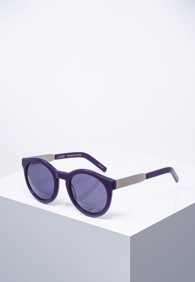 COMPTON - Sunglasses - purple