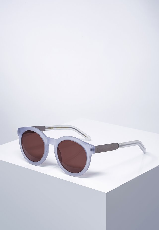 COMPTON - Sunglasses - mat.crysta
