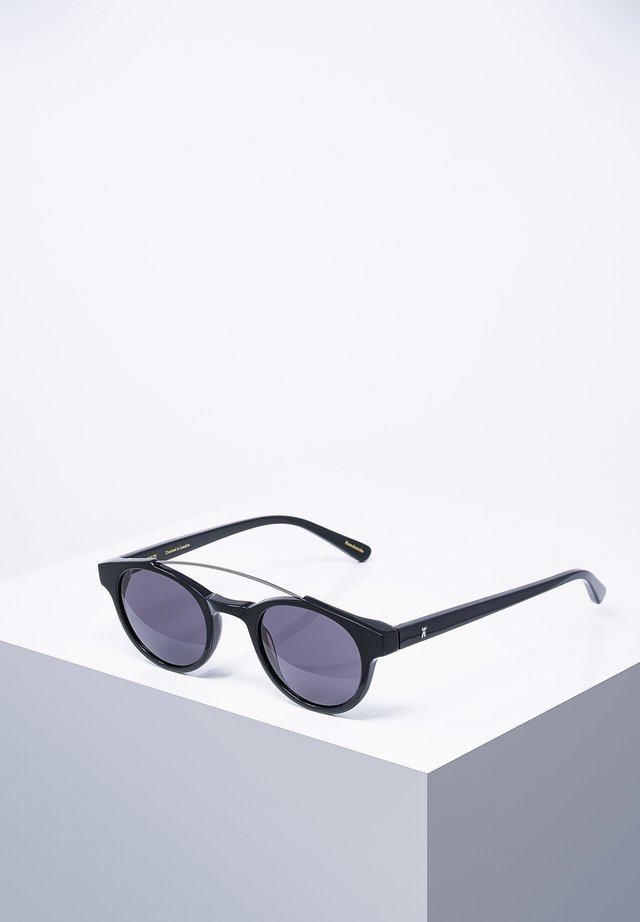 DAWES - Sunglasses - blk.gloss