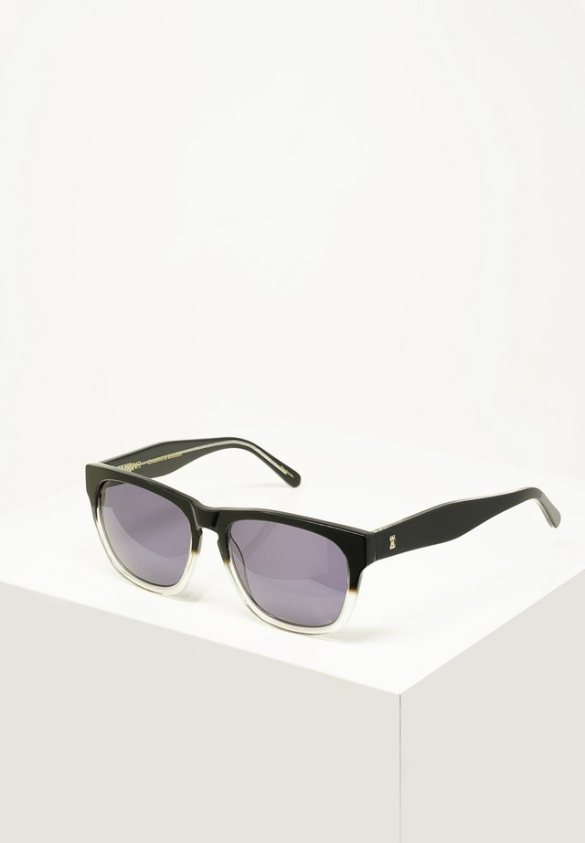 LADBROKE - Sunglasses - black