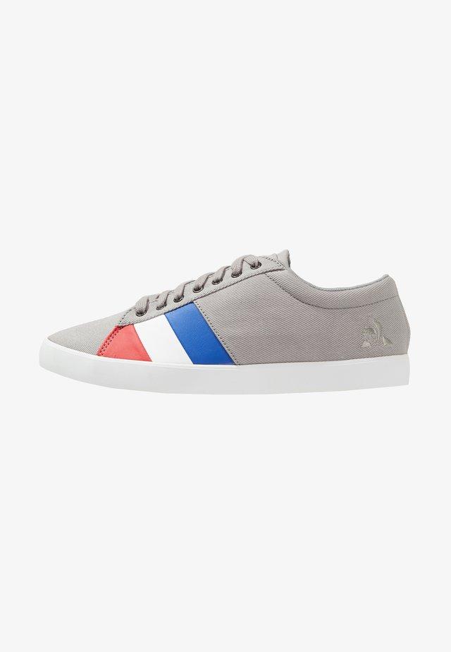 FLAG - Sneakers laag - titanium
