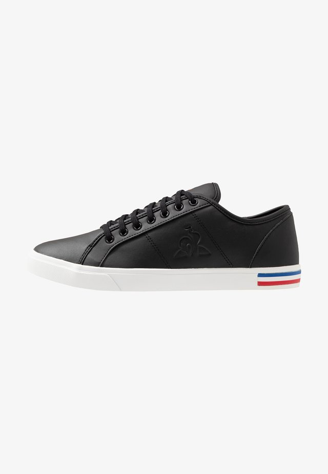 VERDON PREMIUM - Sneaker low - black