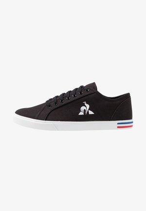 VERDON SPORT - Sneakersy niskie - black