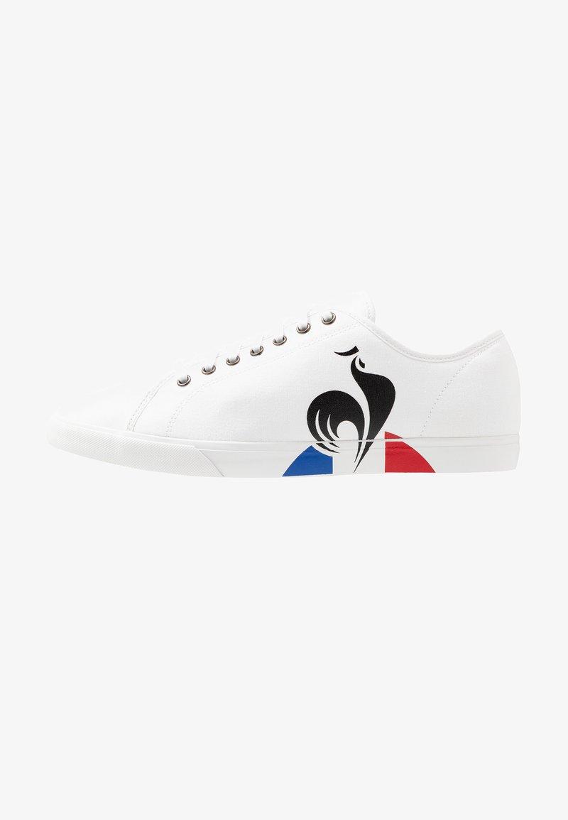 le coq sportif - VERDON BOLD - Sneakersy niskie - optical white