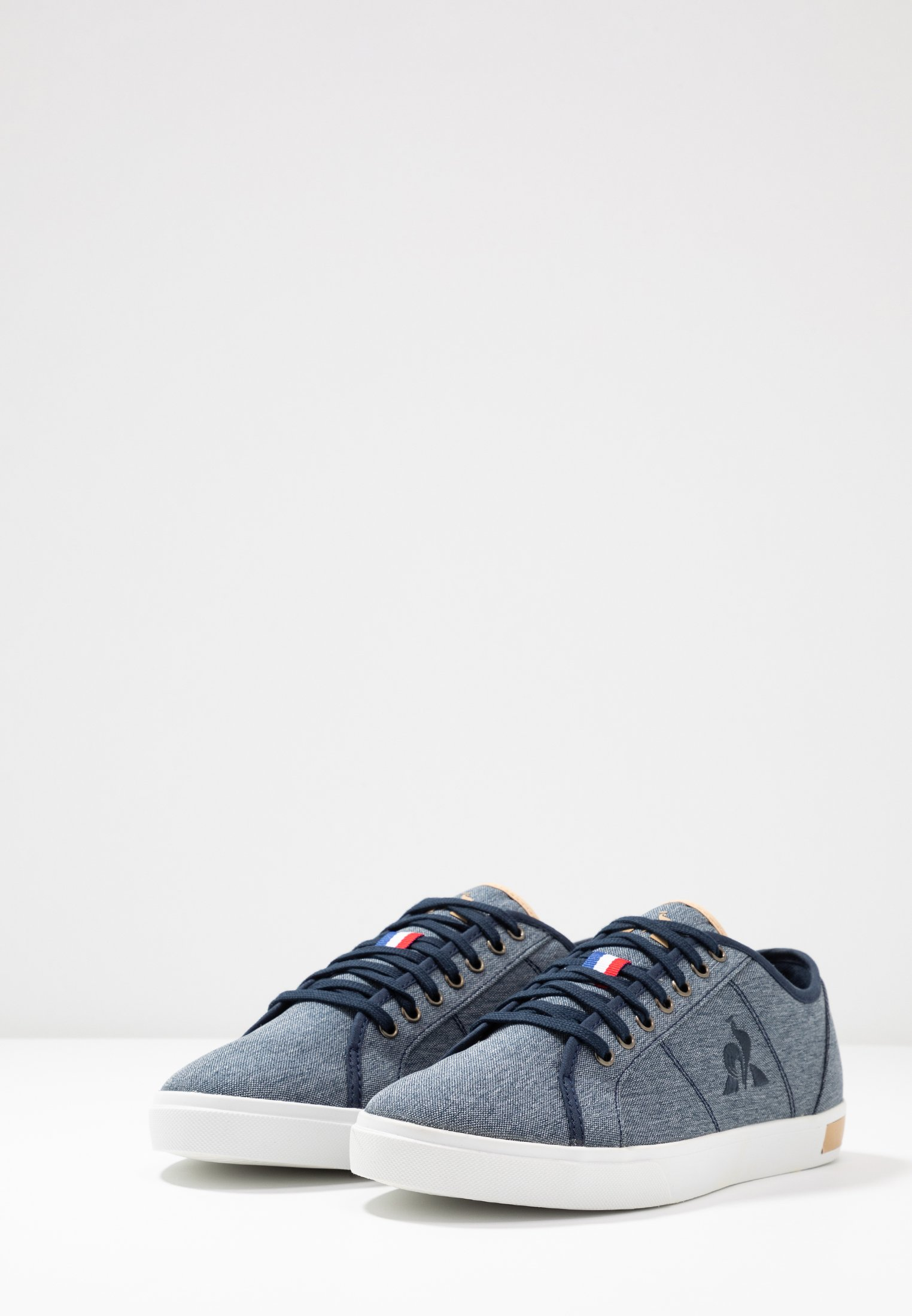 Dress Basses VerdonBaskets Sportif Blue Coq Le yOvmN80wn