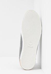 le coq sportif - VERDON - Sneakers basse - grey - 4