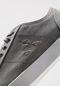le coq sportif - VERDON - Sneakers basse - grey - 5