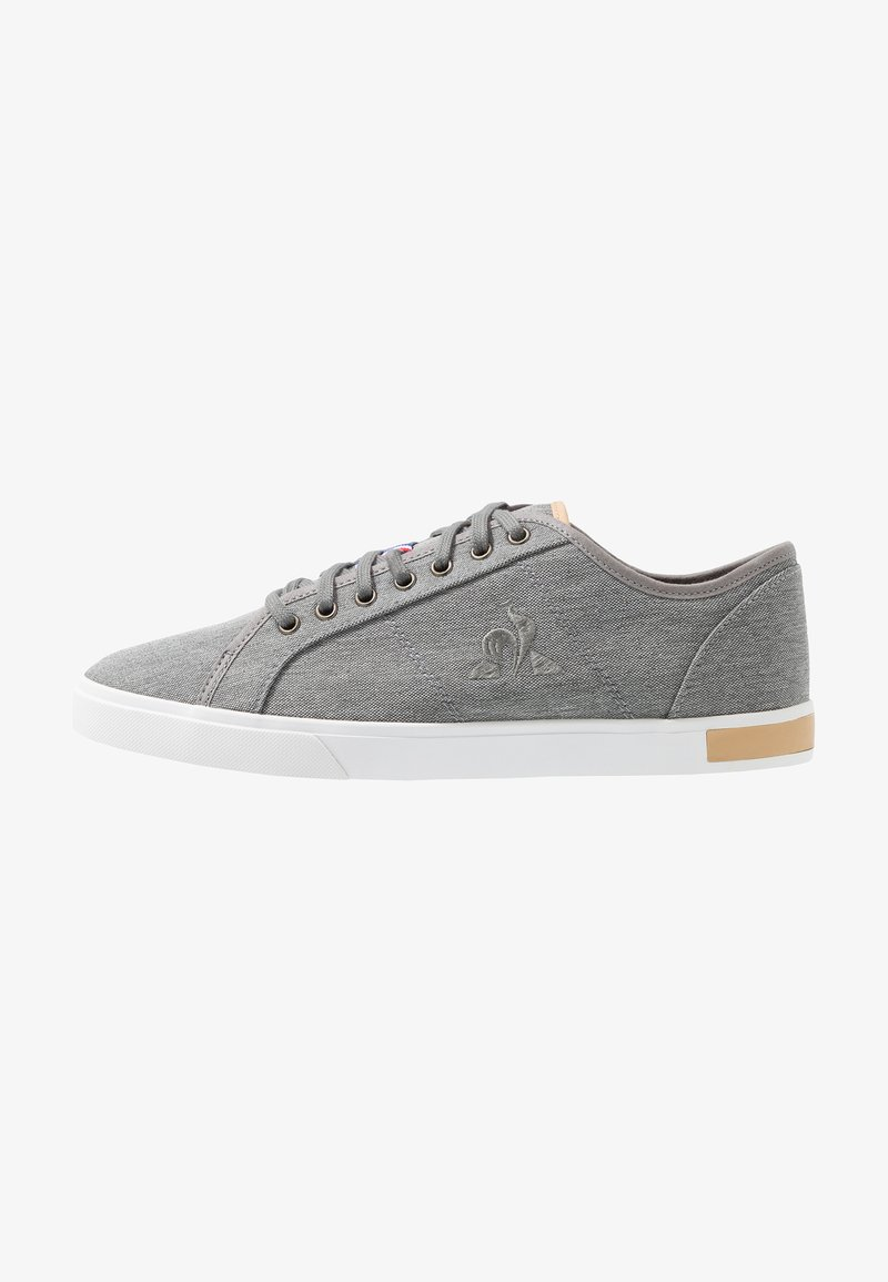 le coq sportif - VERDON - Sneakers basse - grey