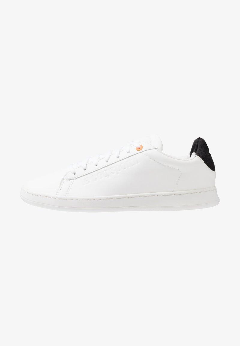 le coq sportif - BREAK TECH - Zapatillas - optical white/black