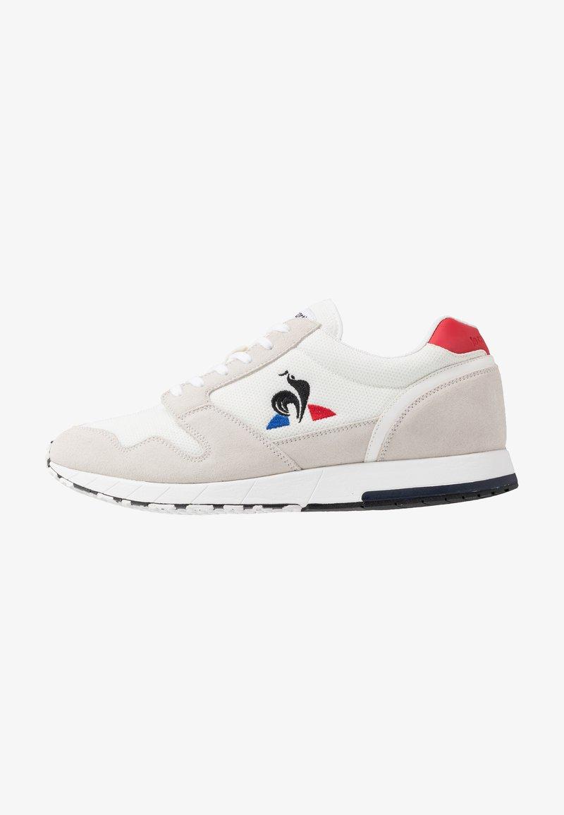 le coq sportif - JAZY - Zapatillas - optical white