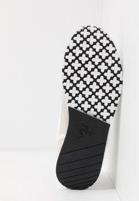 le coq sportif - JAZY - Zapatillas - optical white - 4
