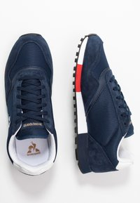 le coq sportif - DELTA - Sneakers - dress blue - 1