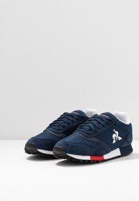 le coq sportif - DELTA - Sneakers - dress blue - 2