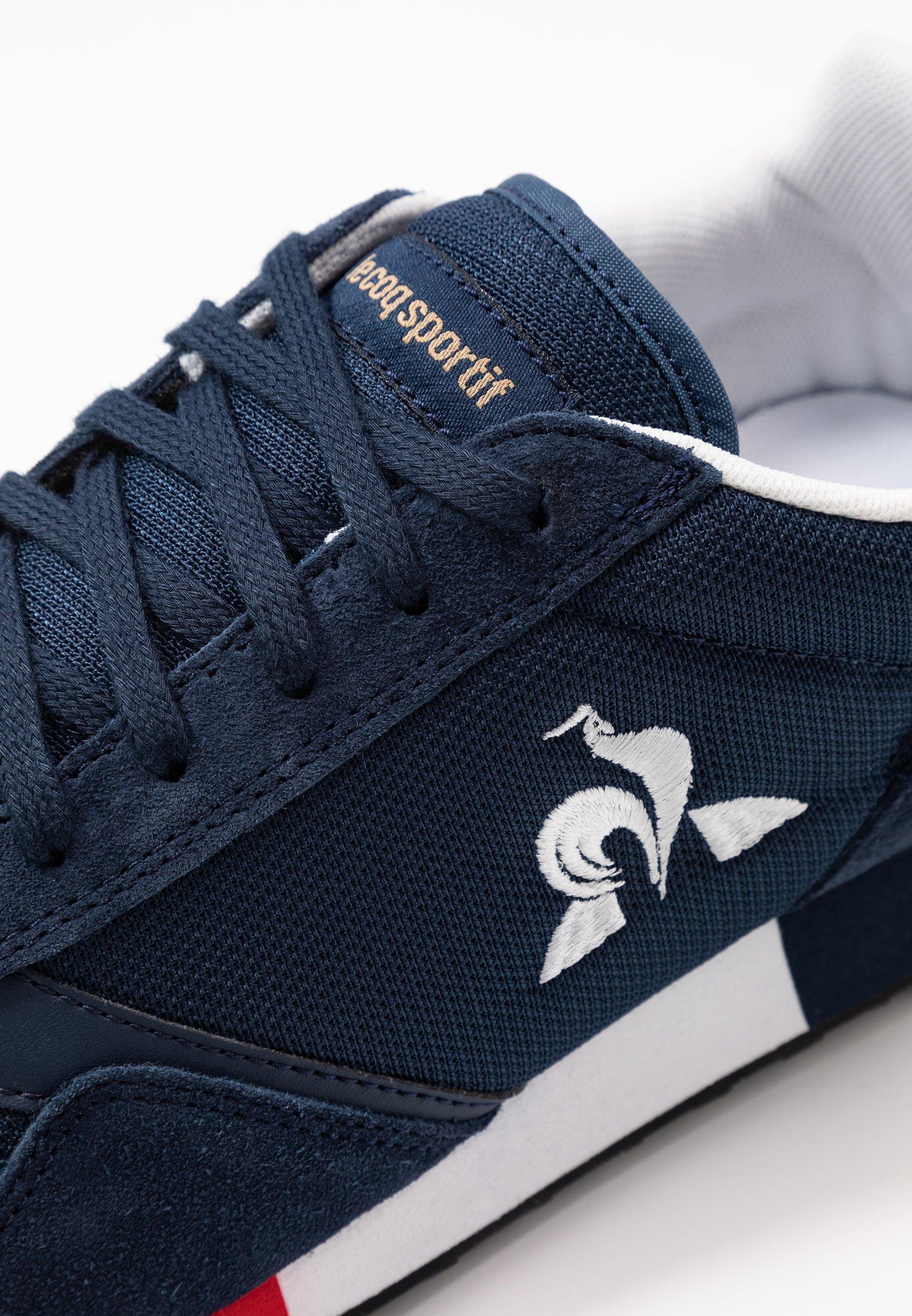 le coq sportif DELTA - Sneakersy niskie - dress blue