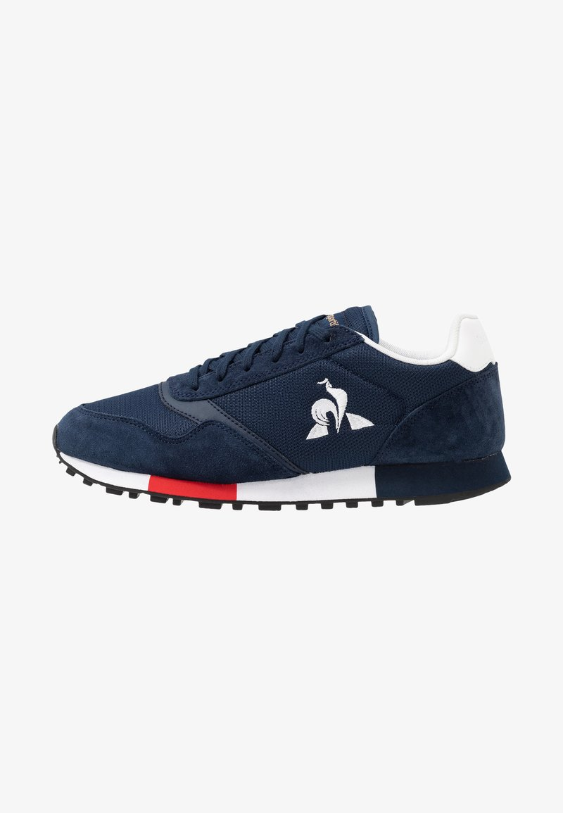 le coq sportif - DELTA - Sneakers - dress blue