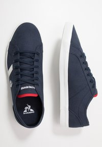le coq sportif - ACEONE - Zapatillas - dress blue/optical white - 1