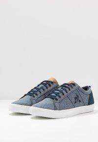 le coq sportif - VERDON CLASSIC - Sneakers - dress blue - 2