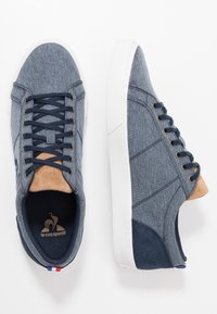 le coq sportif - VERDON CLASSIC - Sneakers - dress blue - 1