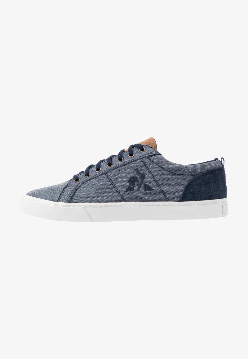 le coq sportif - VERDON CLASSIC - Sneakers - dress blue