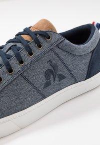 le coq sportif - VERDON CLASSIC - Sneakers - dress blue - 5