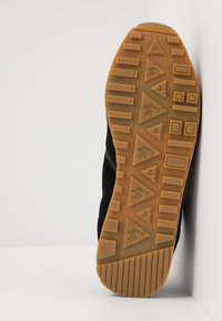 le coq sportif - DELTA PREMIUM - Zapatillas - black - 4