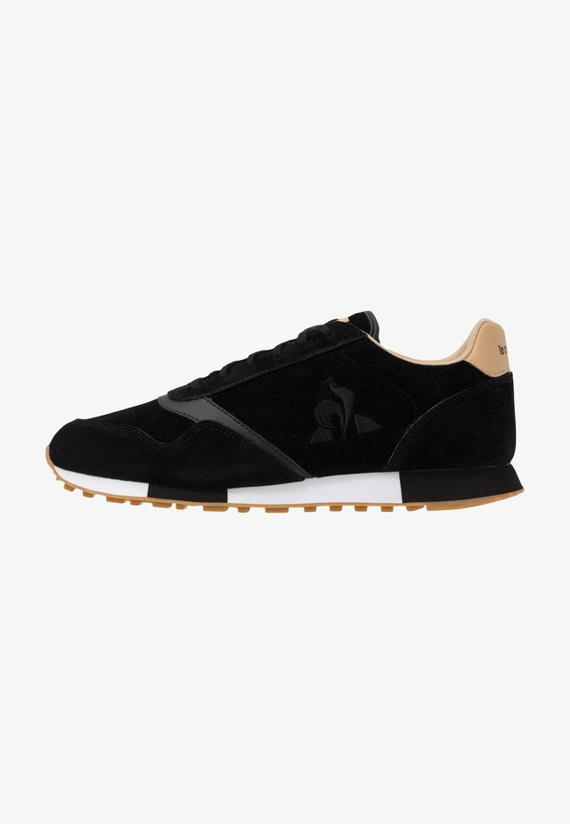 DELTA PREMIUM - Sneaker low - black