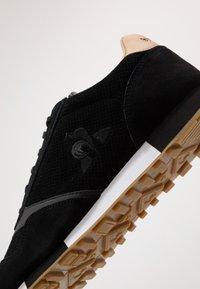 le coq sportif - DELTA PREMIUM - Zapatillas - black - 5