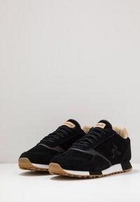 le coq sportif - DELTA PREMIUM - Zapatillas - black - 2