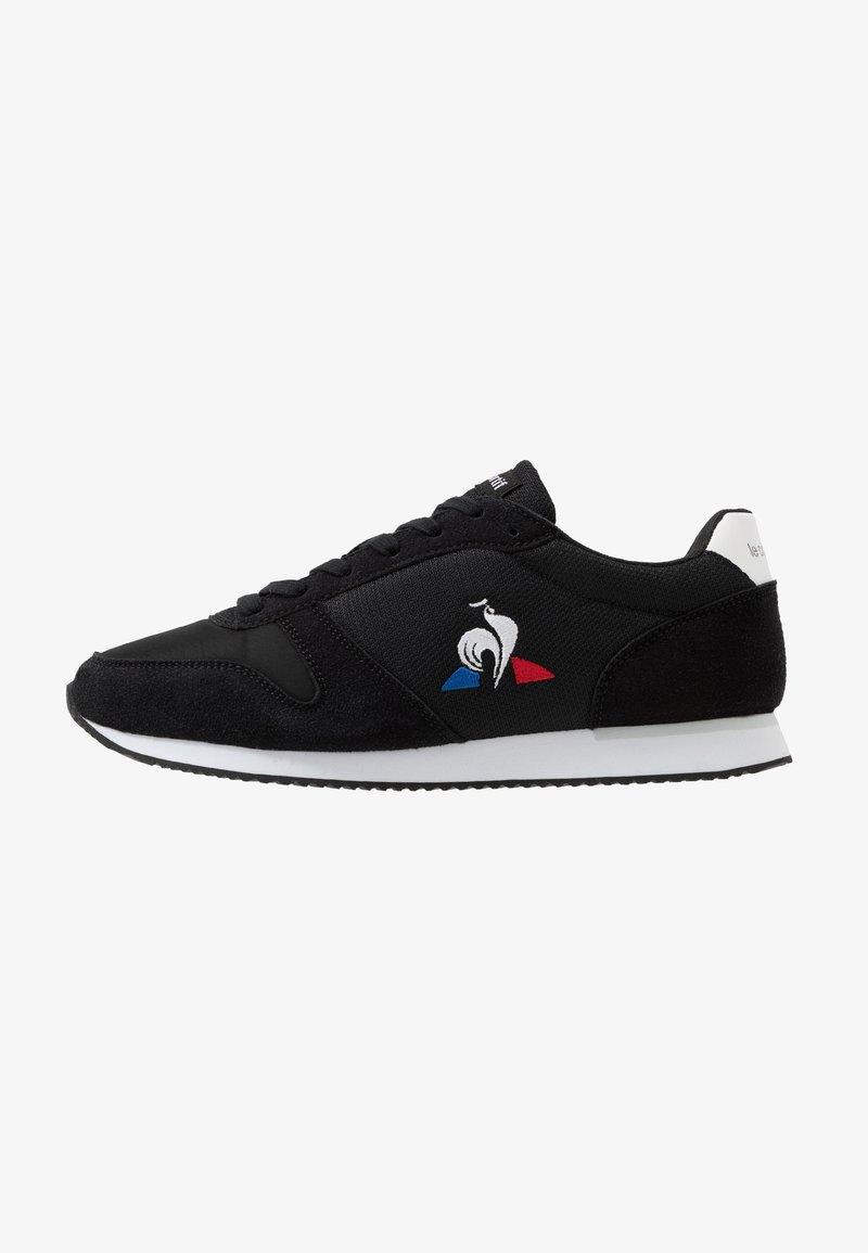 le coq sportif - MATRIX - Sneakers - black