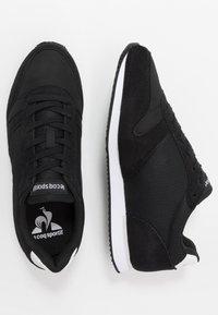 le coq sportif - MATRIX - Sneakers - black - 1