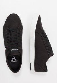 le coq sportif - VERDON - Zapatillas - black - 1