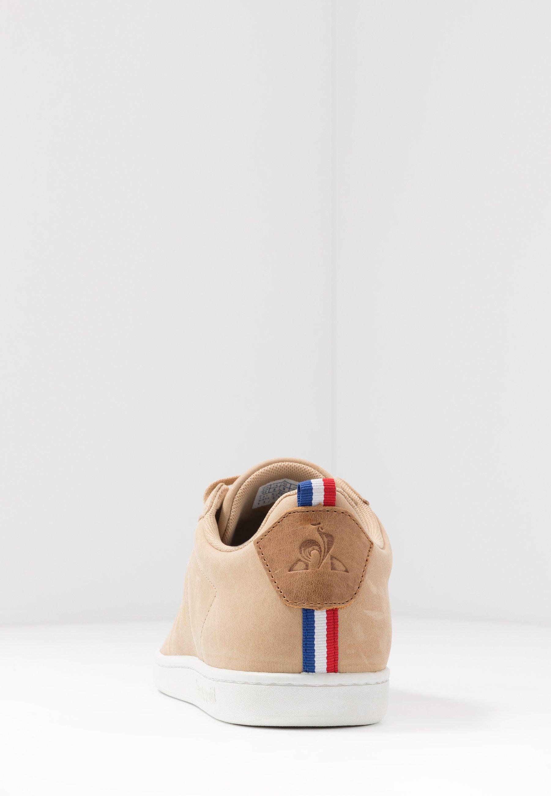 le coq sportif COURT CLASSIC  - Baskets basses - croissant