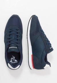 le coq sportif - MATRIX - Sneakersy niskie - dress blue - 1