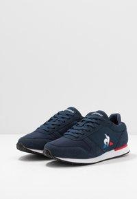 le coq sportif - MATRIX - Sneakersy niskie - dress blue - 2