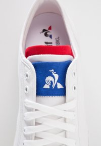 le coq sportif - NATIONALE - Baskets basses - optical white - 5