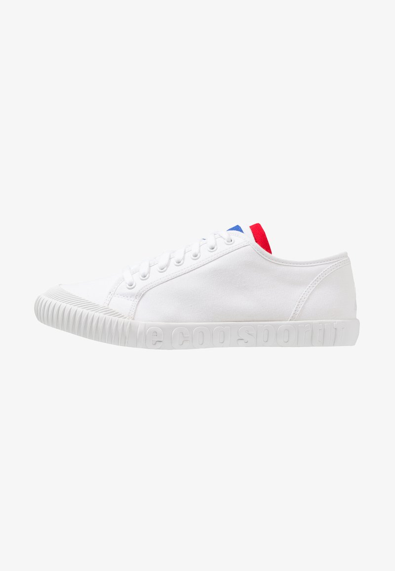 le coq sportif - NATIONALE - Sneakers basse - optical white