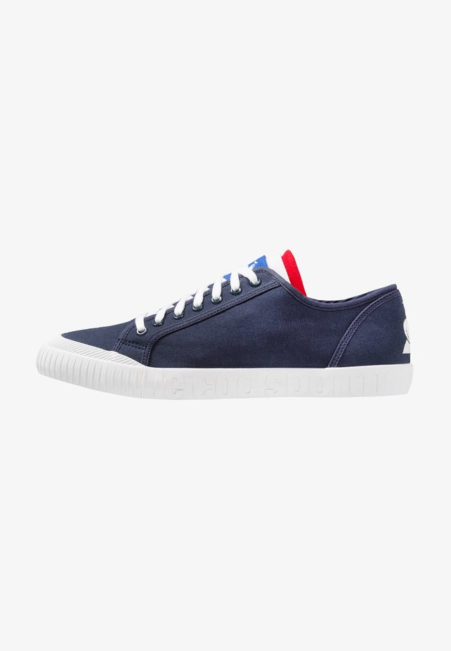 NATIONALE - Sneaker low - dress blue