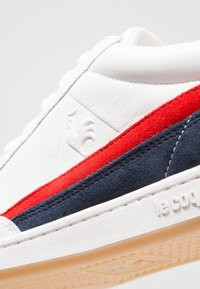le coq sportif - COURTCLAY - Sneakers basse - optical white/dress blue - 5