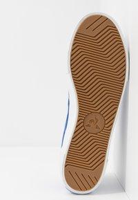 le coq sportif - VERDON PLUS - Zapatillas - cobalt - 4