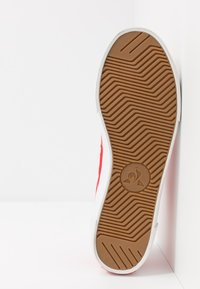 le coq sportif - VERDON PLUS - Zapatillas - pure red - 4