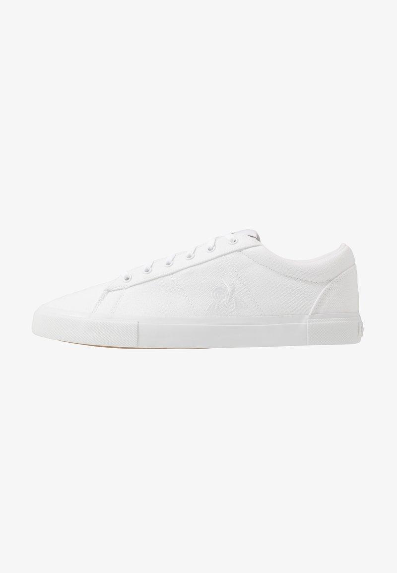 le coq sportif - VERDON PLUS - Sneakers - optical white