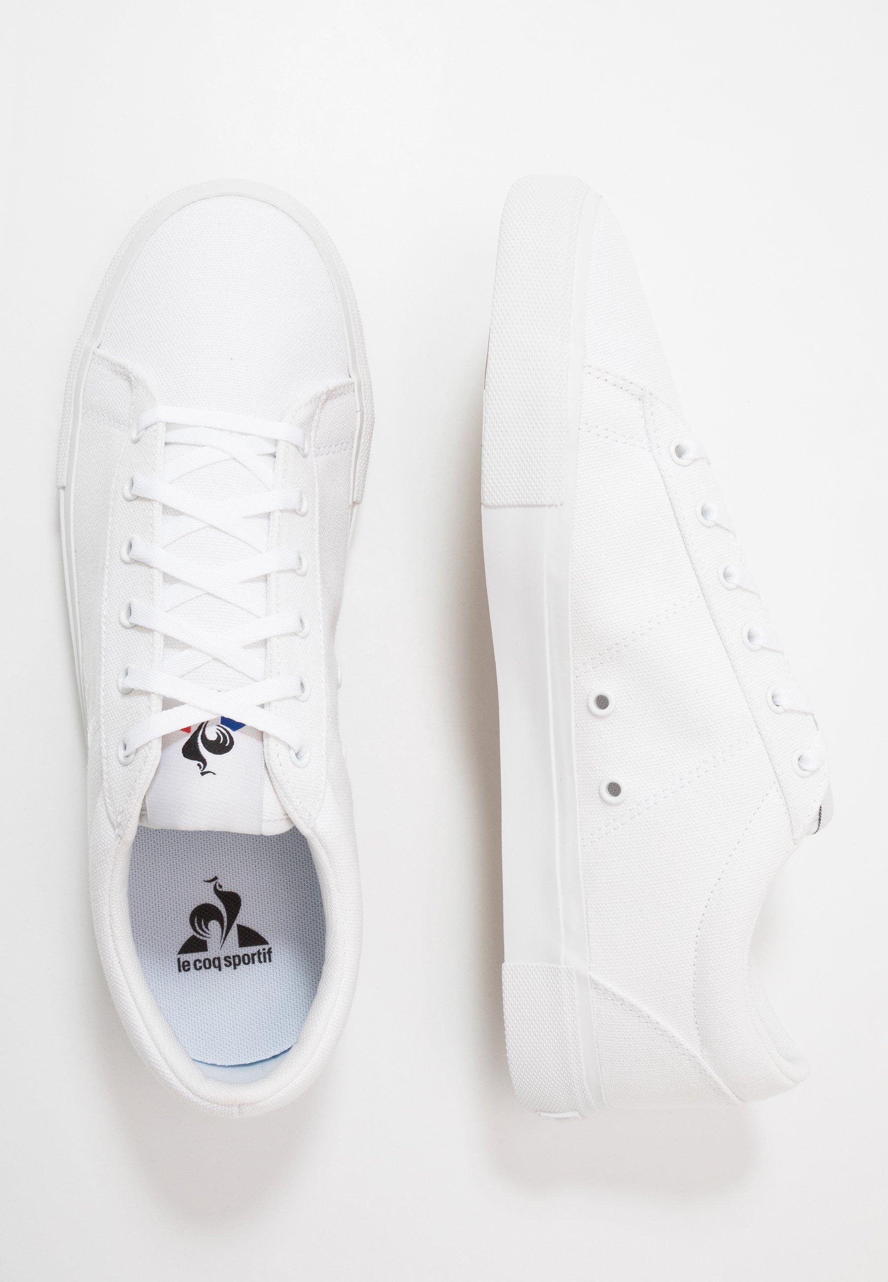 Le Coq Sportif Verdon Plus - Joggesko Optical White