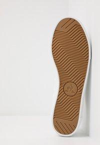 le coq sportif - VERDON PLUS - Sneakers - optical white - 4