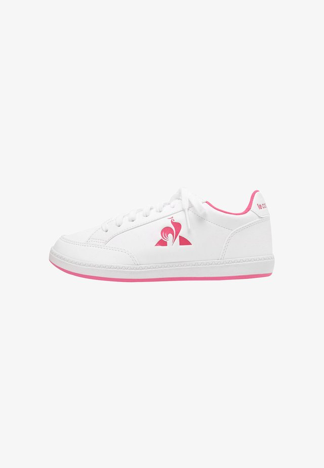 MATCHPOINT  - Trainers - white