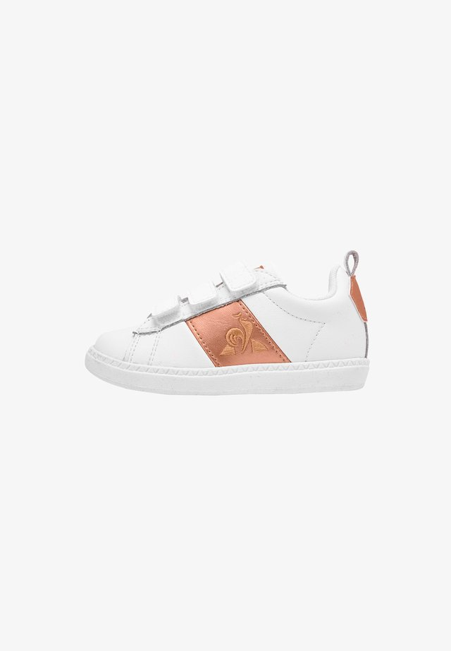 COURTCLASSIC  - Sneakers laag - white
